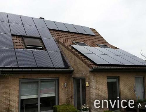 Tommelein wil 20.000€ boete voor wie zonnepanelen niet aangeeft!