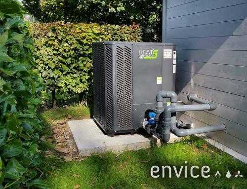 Pollet Heat Perfector Pro 32kW